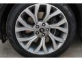 Land Rover Range Rover HSE Santorini Black Metallic photo #9