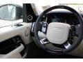 Land Rover Range Rover HSE Santorini Black Metallic photo #27