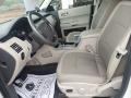 Ford Flex SE White Suede photo #6