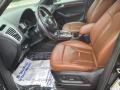 Audi Q5 2.0 TFSI quattro Brilliant Black photo #8