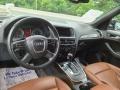 Audi Q5 2.0 TFSI quattro Brilliant Black photo #9