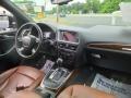 Audi Q5 2.0 TFSI quattro Brilliant Black photo #11