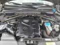 Audi Q5 2.0 TFSI quattro Brilliant Black photo #16