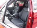 Hyundai Santa Fe SE AWD Scarlet Red photo #12