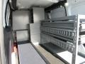Ford Transit Connect XL Van Frozen White photo #9