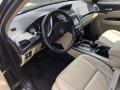Acura MDX SH-AWD Crystal Black Pearl photo #6