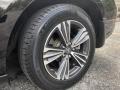 Acura MDX SH-AWD Crystal Black Pearl photo #15