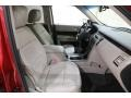 Ford Flex SEL AWD Red Candy Metallic photo #12