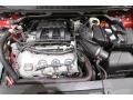 Ford Flex SEL AWD Red Candy Metallic photo #18