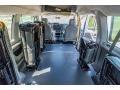 Ford E Series Van E350 XLT Extended Passenger Oxford White photo #8