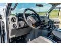 Ford E Series Van E350 XLT Extended Passenger Oxford White photo #24
