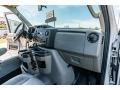 Ford E Series Van E350 XLT Extended Passenger Oxford White photo #27
