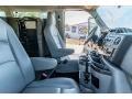 Ford E Series Van E350 XLT Extended Passenger Oxford White photo #28