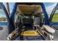 Ford E Series Van E350 XL Extended Passenger Dark Blue Pearl Metallic photo #5