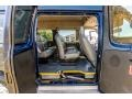 Ford E Series Van E350 XL Extended Passenger Dark Blue Pearl Metallic photo #8