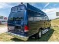 Ford E Series Van E350 XL Extended Passenger Dark Blue Pearl Metallic photo #10