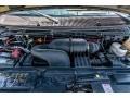 Ford E Series Van E350 XL Extended Passenger Dark Blue Pearl Metallic photo #21
