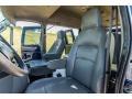 Ford E Series Van E350 XL Extended Passenger Dark Blue Pearl Metallic photo #22