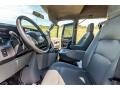 Ford E Series Van E350 XL Extended Passenger Dark Blue Pearl Metallic photo #23