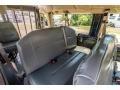 Ford E Series Van E350 XL Extended Passenger Dark Blue Pearl Metallic photo #26