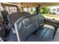 Ford E Series Van E350 XL Extended Passenger Dark Blue Pearl Metallic photo #27