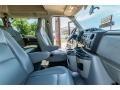 Ford E Series Van E350 XL Extended Passenger Dark Blue Pearl Metallic photo #30