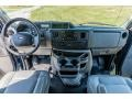 Ford E Series Van E350 XL Extended Passenger Dark Blue Pearl Metallic photo #32