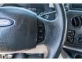 Ford E Series Van E350 XL Extended Passenger Dark Blue Pearl Metallic photo #36