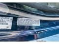 Ford E Series Van E350 XL Extended Passenger Dark Blue Pearl Metallic photo #43