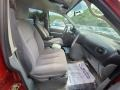 Chrysler Town & Country Touring Inferno Red Pearl photo #13