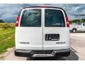 Chevrolet Express 2500 Commercial Van Summit White photo #5