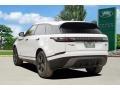 Land Rover Range Rover Velar R-Dynamic S Fuji White photo #4