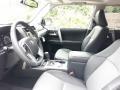 Toyota 4Runner SR5 Premium 4x4 Classic Silver Metallic photo #20