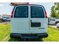 Chevrolet Express 2500 Commercial Van Summit White photo #10