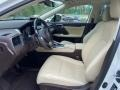 Lexus RX 450hL AWD Eminent White Pearl photo #2