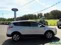 Ford Escape SE Ingot Silver Metallic photo #6