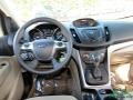 Ford Escape SE Ingot Silver Metallic photo #15