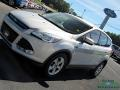 Ford Escape SE Ingot Silver Metallic photo #26