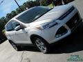 Ford Escape SE Ingot Silver Metallic photo #27