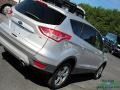 Ford Escape SE Ingot Silver Metallic photo #28