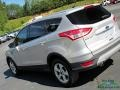 Ford Escape SE Ingot Silver Metallic photo #29