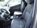 Honda Odyssey LX Lunar Silver Metallic photo #9
