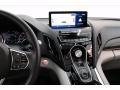 Acura RDX Advance Fathom Blue Pearl photo #5