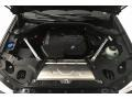 BMW X3 xDrive30i Carbon Black Metallic photo #10
