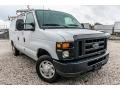 Ford E Series Van E150 Cargo Oxford White photo #1