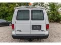 Ford E Series Van E150 Cargo Oxford White photo #5