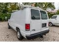 Ford E Series Van E150 Cargo Oxford White photo #6
