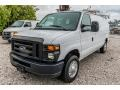 Ford E Series Van E150 Cargo Oxford White photo #8