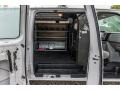 Ford E Series Van E150 Cargo Oxford White photo #26
