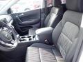 Kia Sportage LX Clear White photo #12